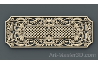 Decorative Lattice-008